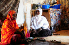 UNFPA's Health System Strengthening Project in Somalia